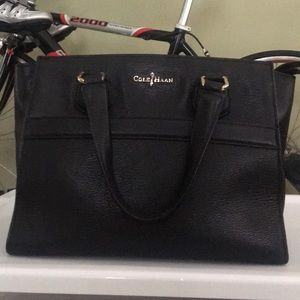 COLE HAAN Berkeley Satchel